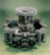 Bronze Ware of Lord Zeng Hou Yi  475 BC — 433 BC