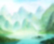 Cyan — Qing Se (青色)