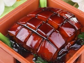 Dongpo's Braised Pork