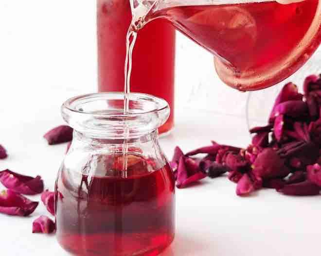 Rose Wine, Mei Gui Hua Niang