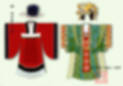 Wedding Costumes of the Tang Dynasty (618 — 907)