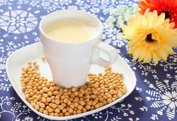 Soybean Milk, or Doujiang