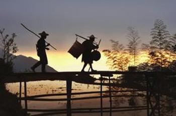 Chinese Peasants
