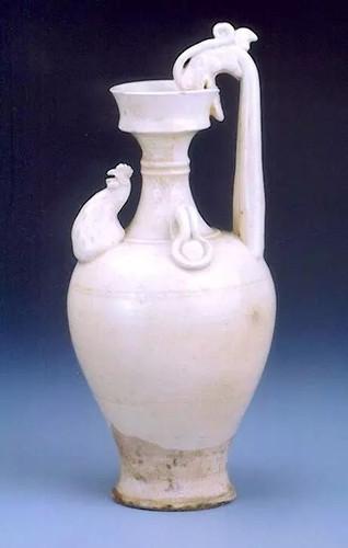 Ceramic Whitewar
