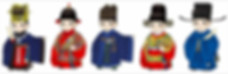 Some Examples of Hats and Costumes of Different Ranks of Officials of the Ming Dynasty (1368 — 1644)