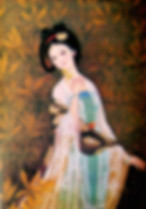 Princess Duo Fu of Song Dynasty in History of China