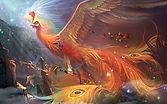Vermilion Bird in Chinese Astrology