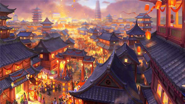 Lantern Festival, the End of Chinese New Year Celebration