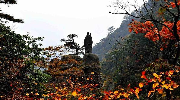 Immortal Guiding the Way or Xianren Zhilu