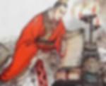 Emperor Liu Shi of Han Dynasty