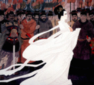 Empress Dowager Feng in History of China Became A Real Politician