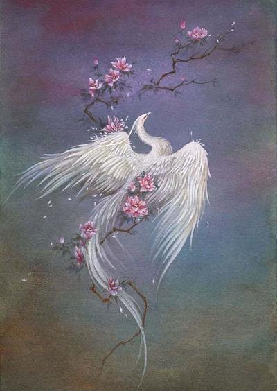 Mythical animal Chongming bird Produced by Artist Shan Ze or Li Yifan or VIKI LEE