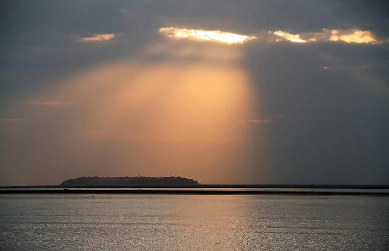 Junshan Island of Dongting Lake