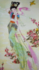 Fairy of Apricot Blossom