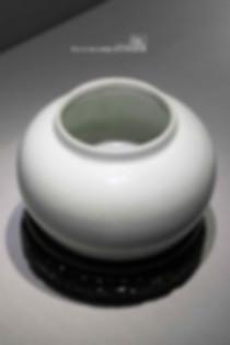 Sweet White Glaze Jar Produced under Yongle Emperor's Reign