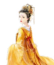Queen Dugu Jialuo of Sui Dynasty in History of China