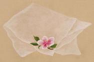 Exquisite handmade handkerchief