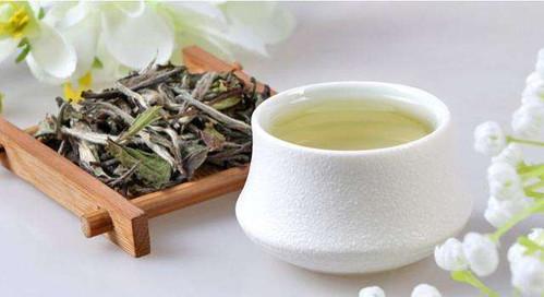 Chinese Tea - White Tea