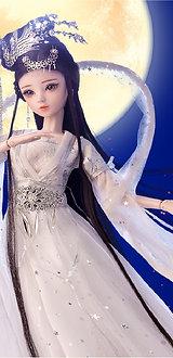 Deity Chang E Doll