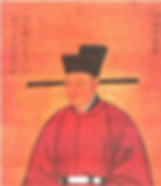 Emperor Zhao Ji or Song Hui Zong of Song Dynasty in History of China