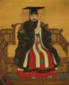 Emperor Wang Mang the Usurper of the Han Dynasty