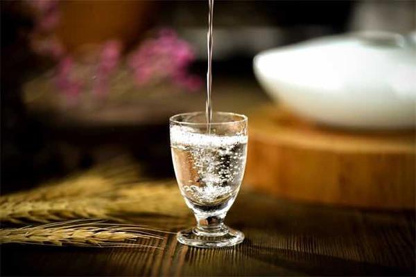 Liquor, or Baijiu