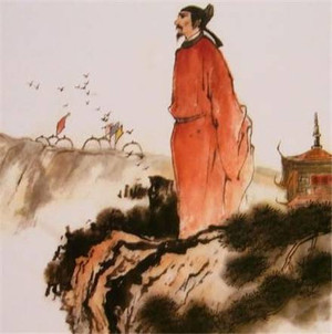 Great General and Poet Xin Qiji of Song Dynasty in History of China