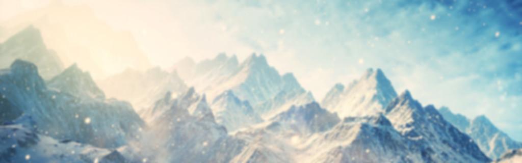 Mount Kunlun of Chinese Mythology