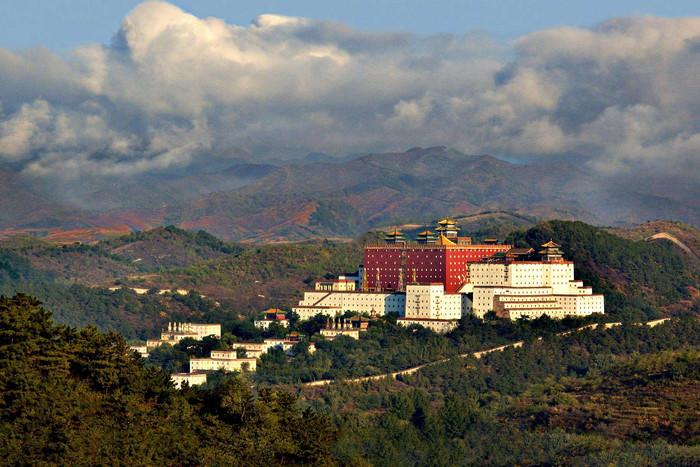 Mountain Resort Chengde