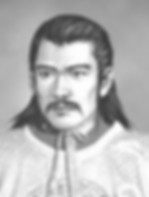 Emperor Li Ye or Tang Zhao Zong of Tang Dynasty in History of China