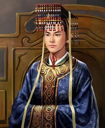 Emperor Xian of Han Liu Xie