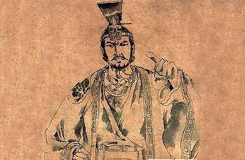 King Zhou of Shang Dynasty Di Xin