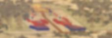 """Part of Painting """"Yongzheng Ji Xian Nong Tan Tu"""", About Yongzheng Emperor Worshiping the Deities of Agriculture 2"""