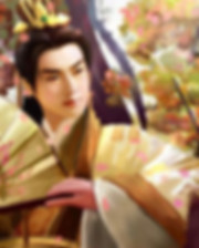 Emperor Yang Guang of Sui Dynasty in History of China
