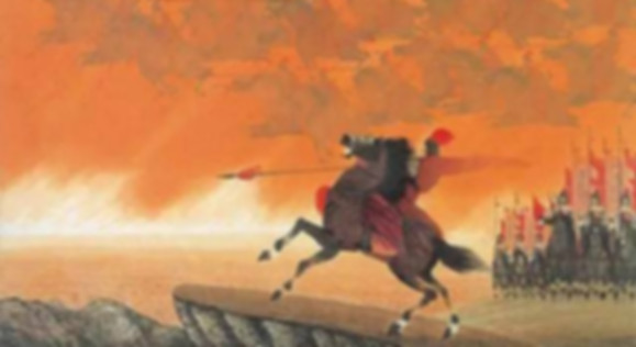 Army of Song Dynasty in Battle