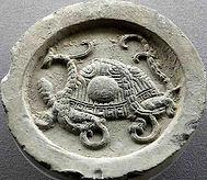 Black Tortoise or Xuan Wu