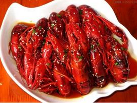 Spicy Crayfish