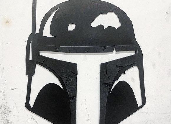 Merc Helmet