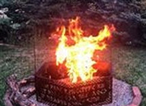 Ultimate Fire Ring