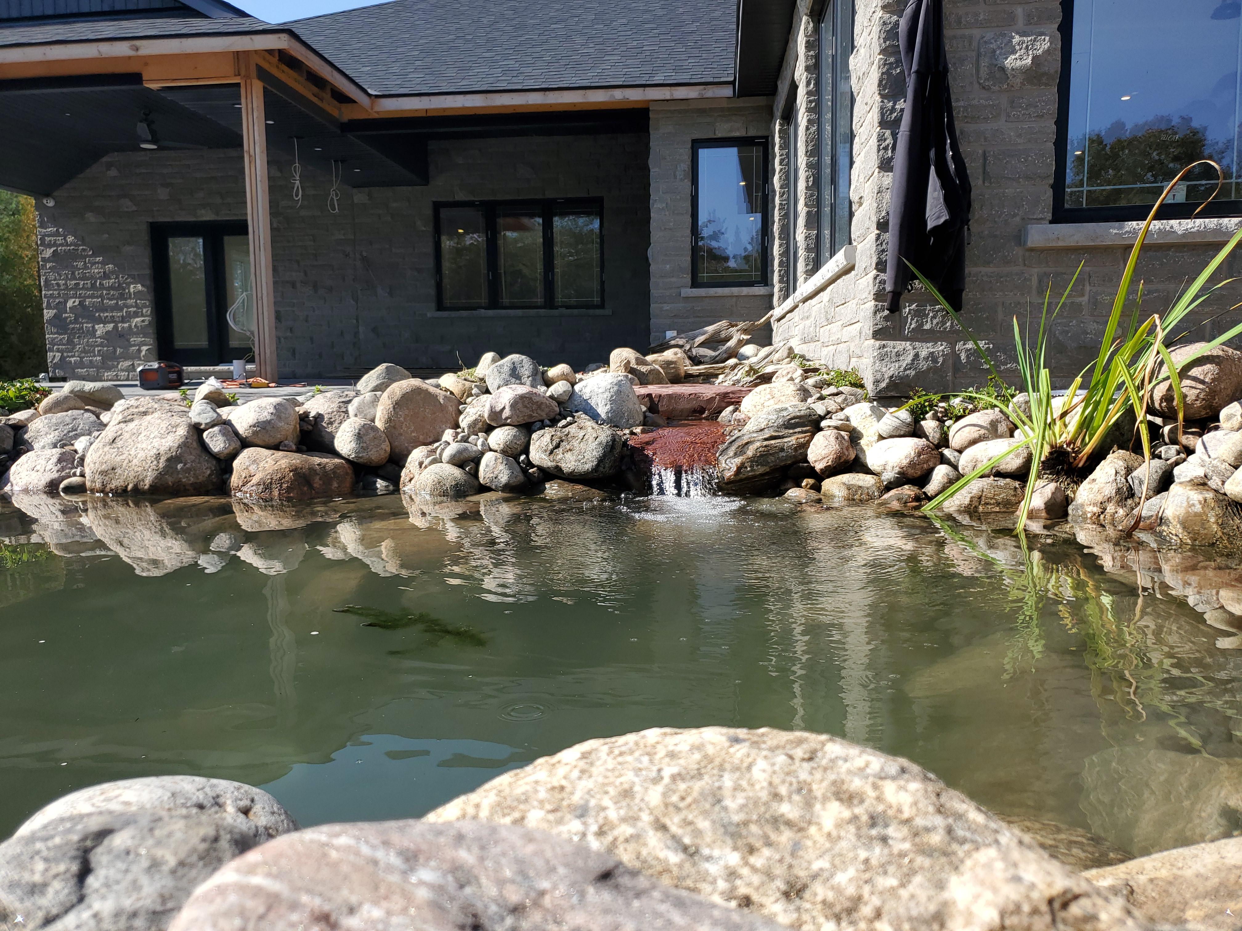 Ken's Pond