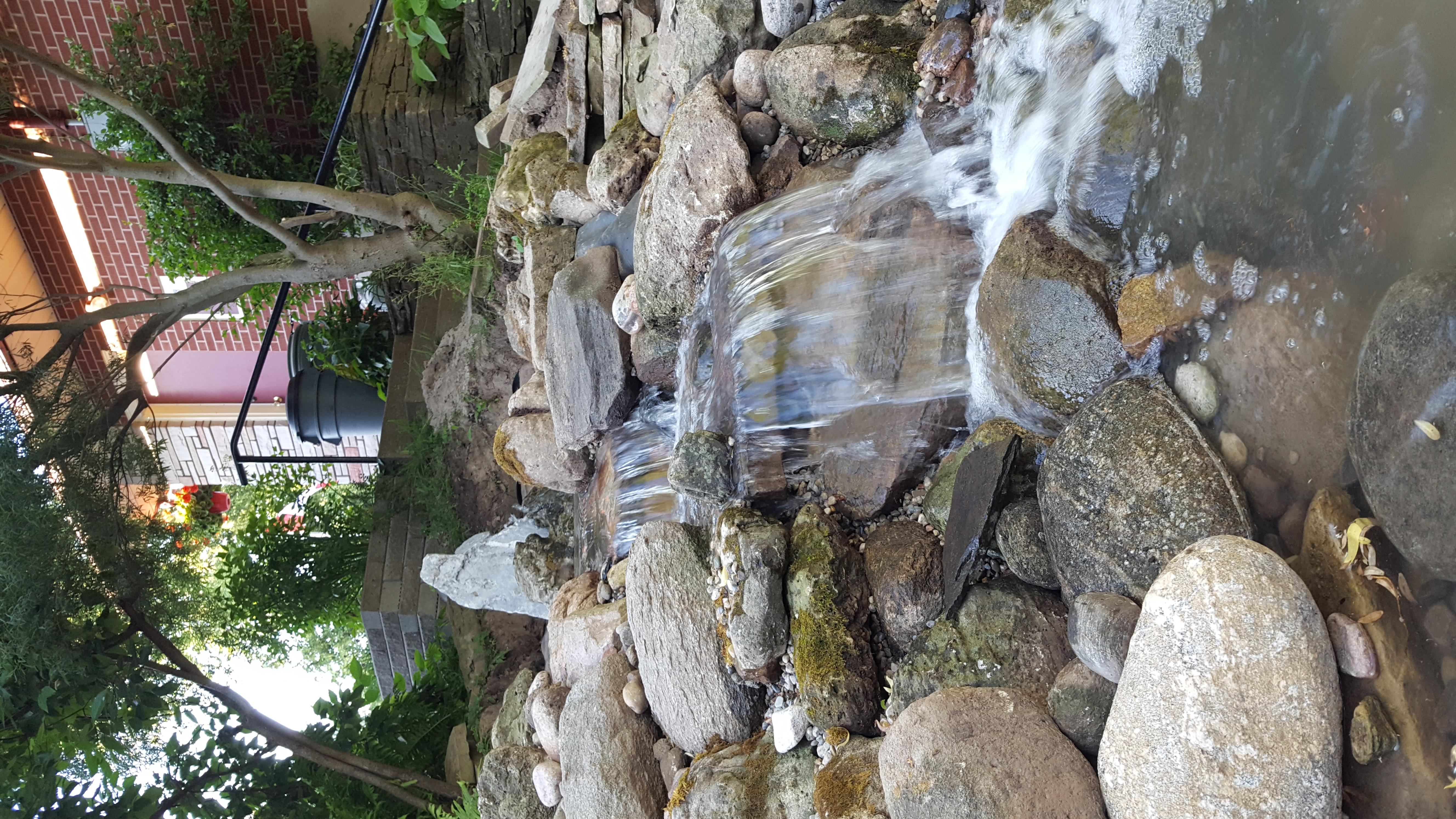 Jeffs Waterfall
