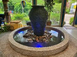 Gordon's Fountain