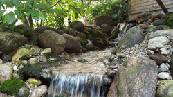 Upper Stream