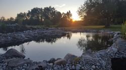 Gabriel's Pond