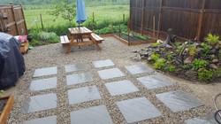 Pondless/ Backyard Project