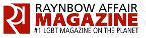 Shampagne | Raynbow Magazine