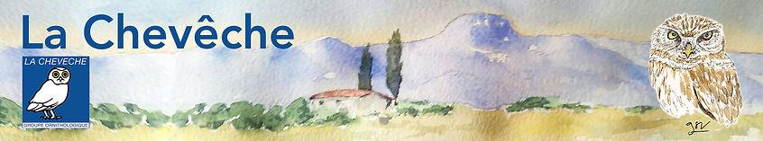 Bandeau La chevêche