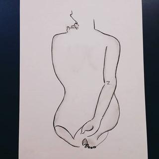 Life drawing #lifedrawing #lifedrawings