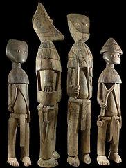 aa - african art