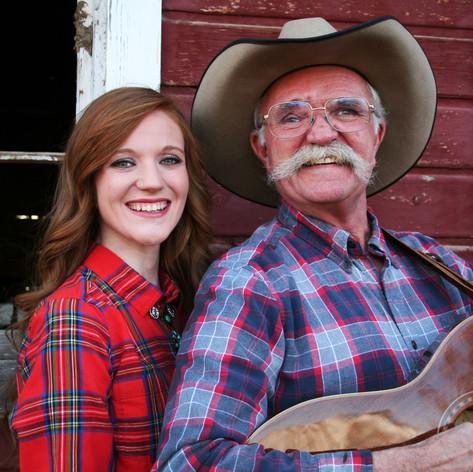 David and Jenny Lynn Anderson